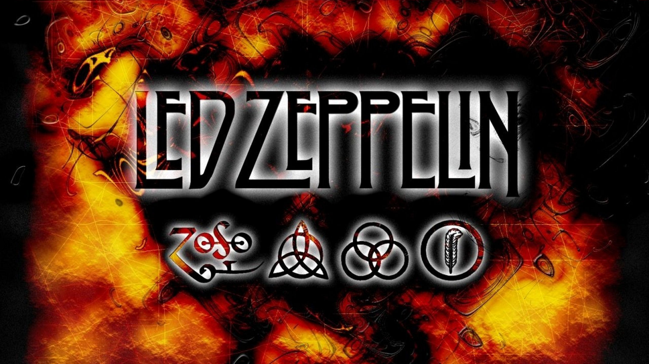 43 Led Zeppelin Hd Wallpapers Background Images Wallpaper Abyss