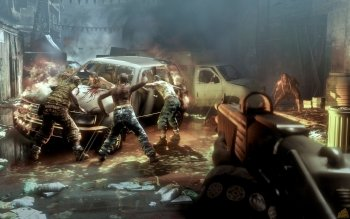 Video Game - Dead Island Wallpapers and Backgrounds ID : 192694