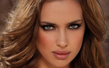 Celebrity - Irina Shayk Wallpapers and Backgrounds ID : 192776
