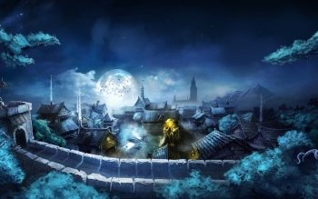 Video Game - Trine Wallpapers and Backgrounds ID : 192916