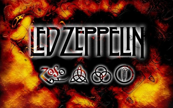 Music - led zeppelin Wallpapers and Backgrounds