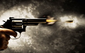 Weapons - Revolver Wallpapers and Backgrounds ID : 193028