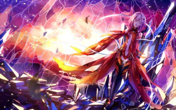 Anime - Guilty Crown Wallpapers and Backgrounds ID : 193176