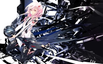 Anime - Guilty Crown Wallpapers and Backgrounds ID : 193178