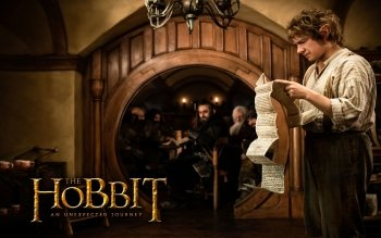 Movie - The Hobbit: An Unexpected Journey Wallpapers and Backgrounds ID : 193398