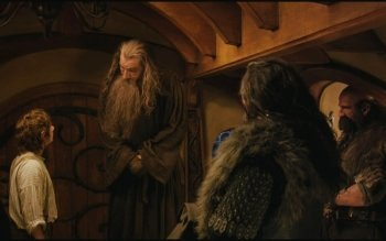 Movie - The Hobbit: An Unexpected Journey Wallpapers and Backgrounds ID : 193414