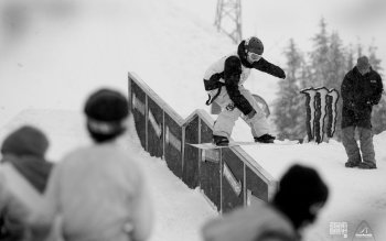 Sports - Snowboarding Wallpapers and Backgrounds ID : 193506