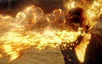 Movie - Ghost Rider: Spirit Of Vengeance Wallpapers and Backgrounds ID : 193606