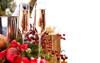 Holiday - New Year Wallpapers and Backgrounds ID : 193774
