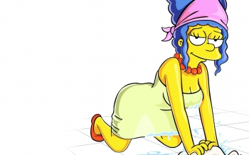 Televisieprogramma - The Simpsons Wallpapers and Backgrounds ID : 19386