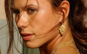Kändis - Rhona Mitra Wallpapers and Backgrounds ID : 193936