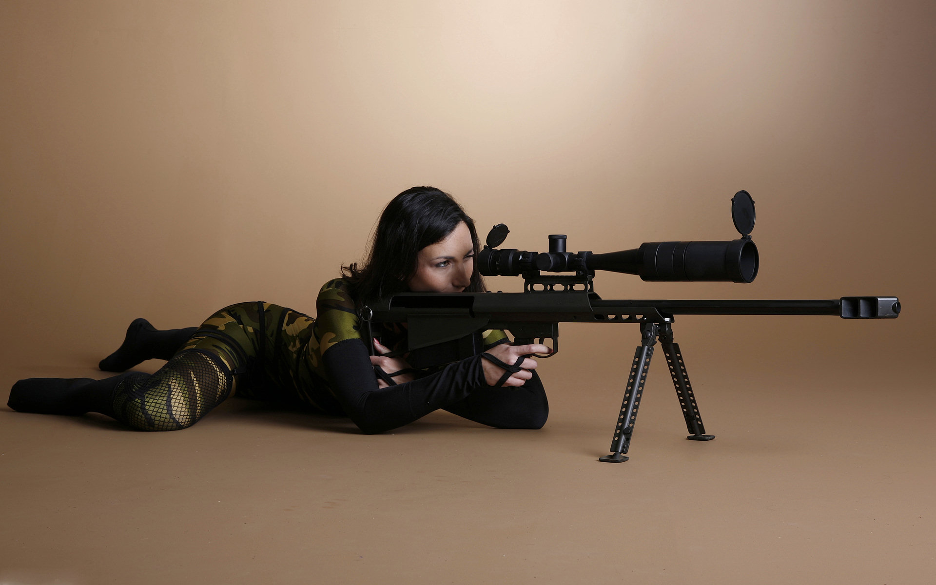 Babe sniper full hd wallpaper and background image 1920x1200 military sniper wallpaper voltagebd Choice Image