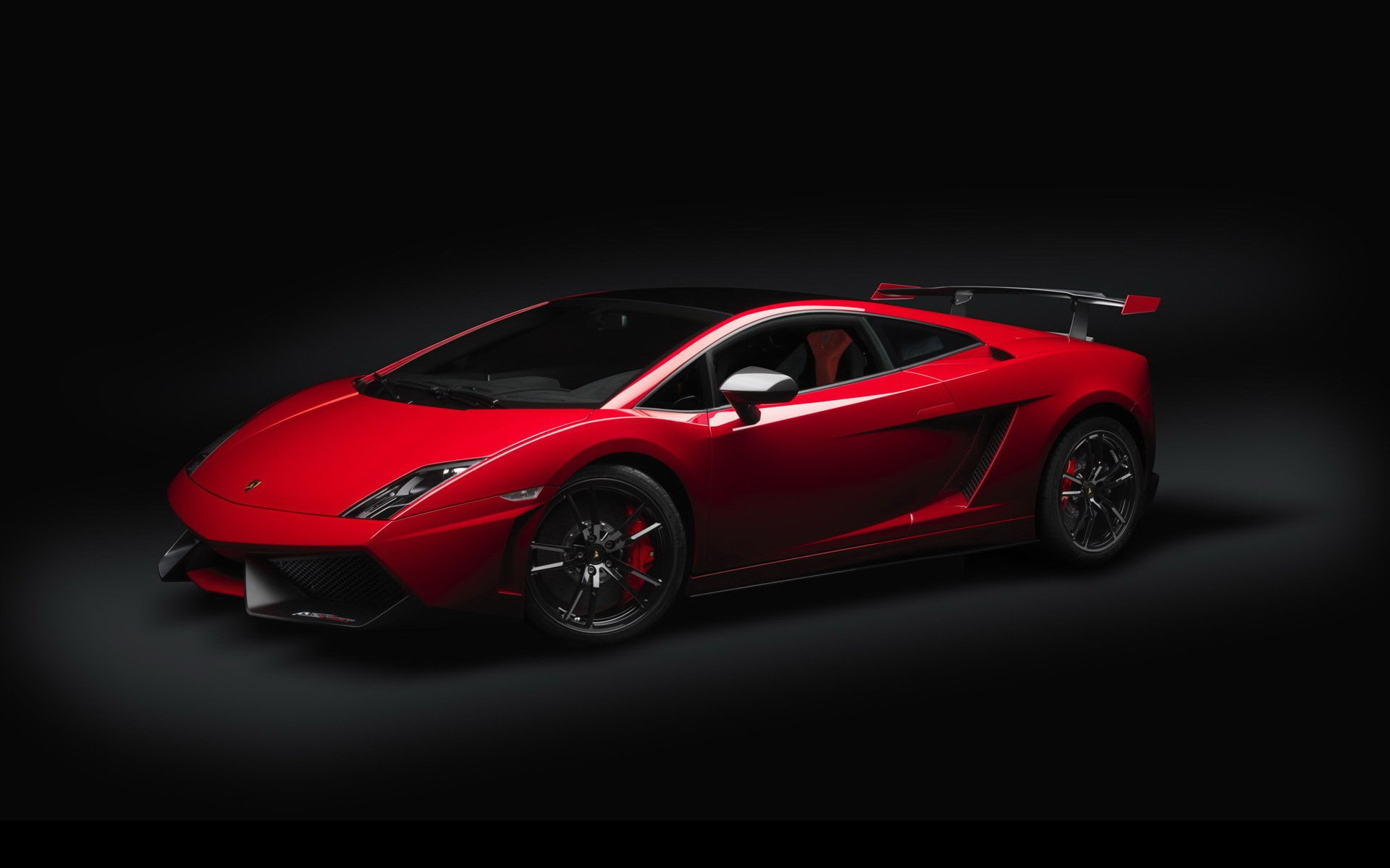 134 Lamborghini Gallardo HD Wallpapers