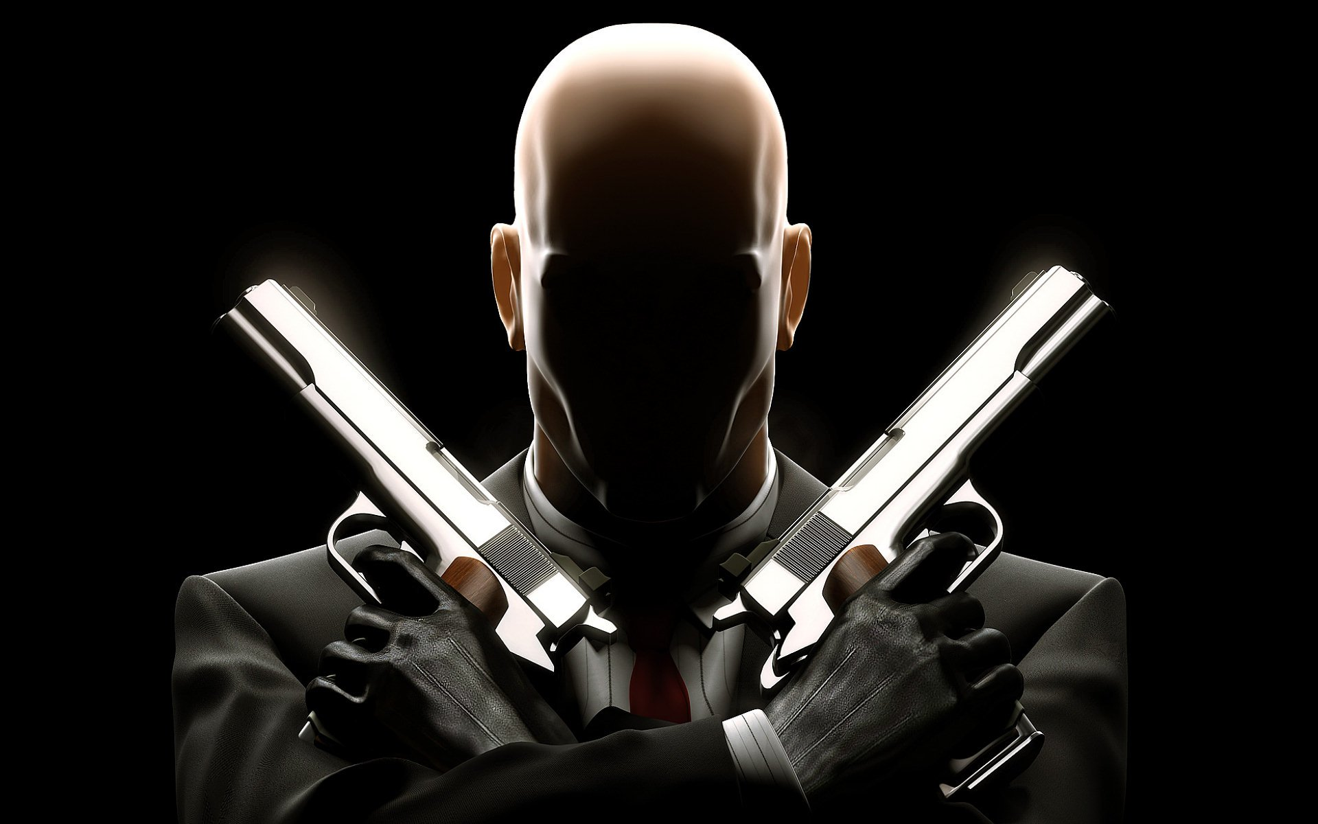 HD Wallpaper | Background Image ID:194934. 1920x1200 Video Game Hitman