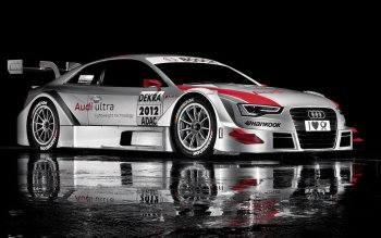 Vehicles - Audi Wallpapers and Backgrounds ID : 194046