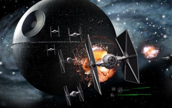 Movie - Star Wars Wallpapers and Backgrounds ID : 19418