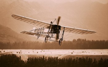 Vehicles - Aircraft Wallpapers and Backgrounds ID : 194308