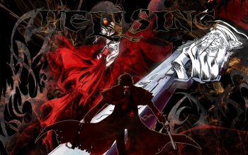 Anime - Hellsing Wallpapers and Backgrounds ID : 194604