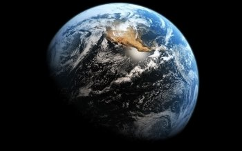 Earth - From Space Wallpapers and Backgrounds ID : 194694