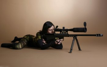 Military - Sniper Wallpapers and Backgrounds ID : 194918