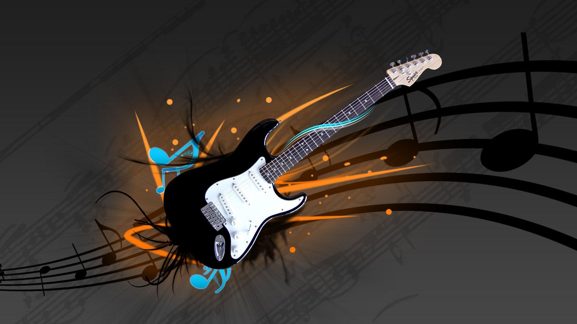 Guitare fonds d 39 cran arri res plan 1920x1080 id 195106 - Free guitar wallpapers for pc ...