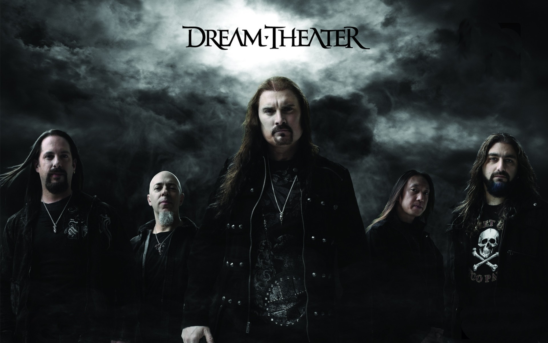 Best Of Dream Theater Wallpapers Hd For: Dream Theater Full HD Wallpaper And Background Image