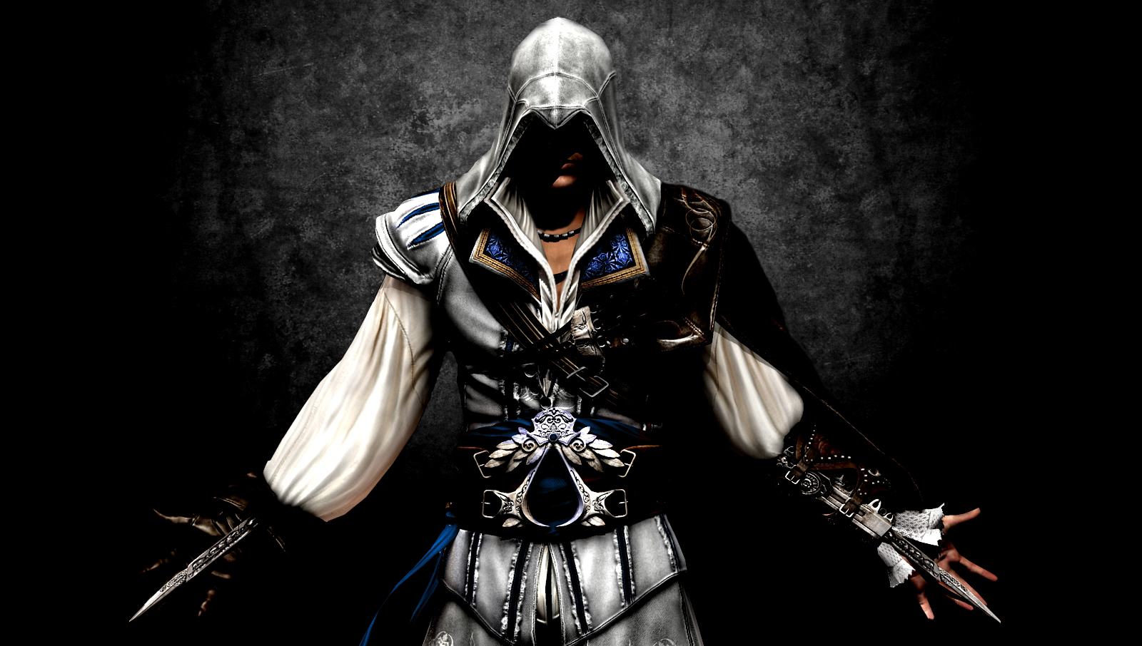 Assassin's Creed II Wallpaper And Background Image