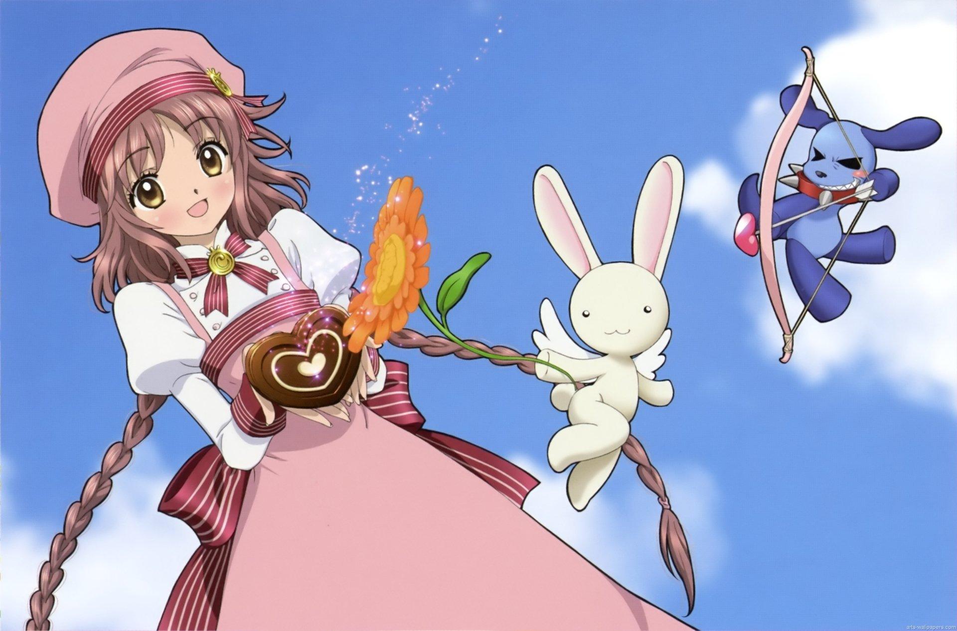 Wallpapers ID:195056