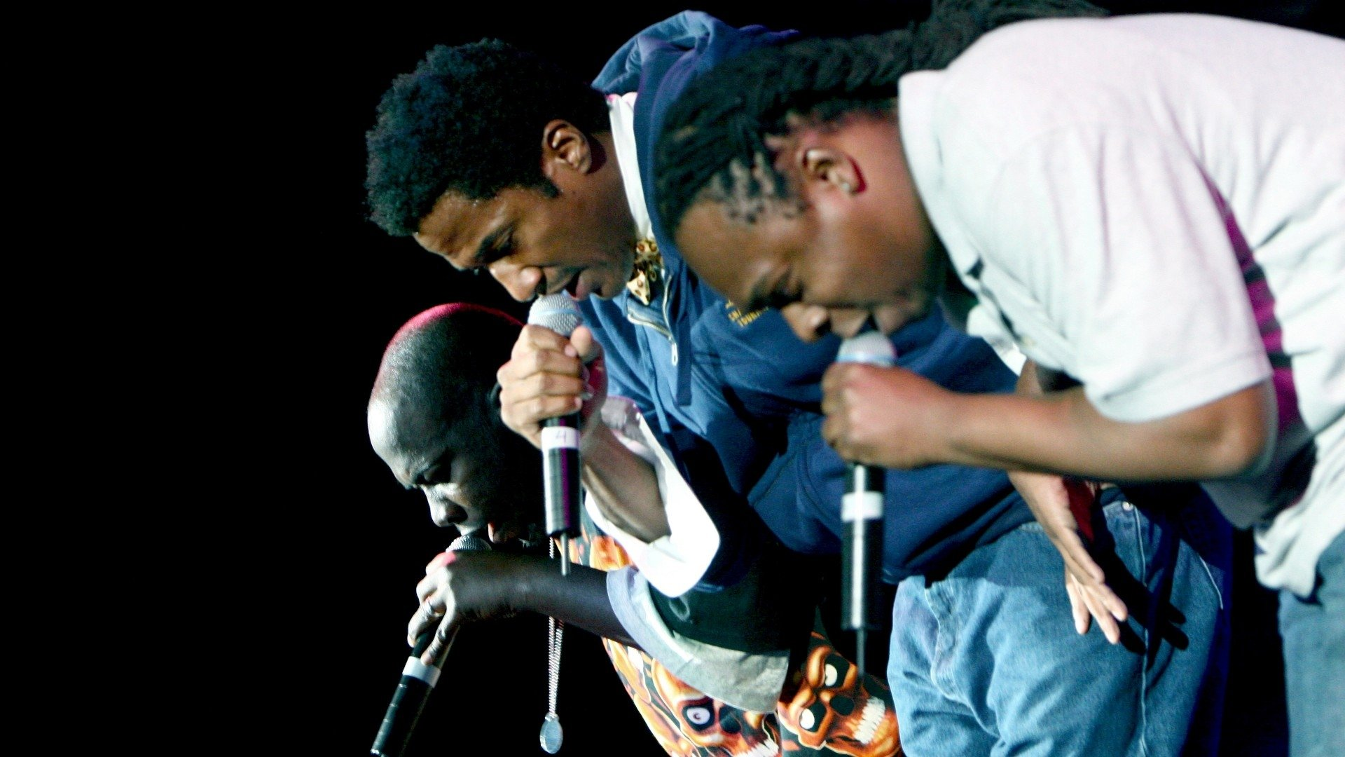 1 A Tribe Called Quest Hd Wallpapers Background Images