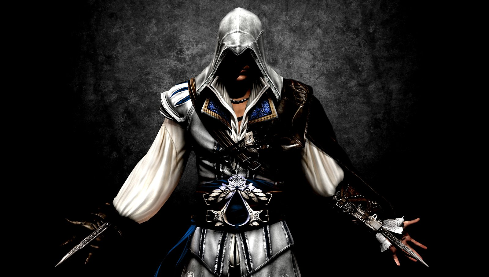 ezio assassins creed ii - photo #41