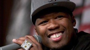 Preview Music - 50 Cent Art