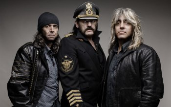 Music - Motorhead Wallpapers and Backgrounds ID : 195126