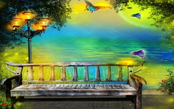 Artistic - Colors Wallpapers and Backgrounds ID : 195164