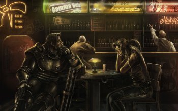 Video Game - Fallout Wallpapers and Backgrounds ID : 195306