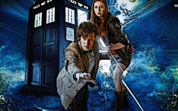 TV Show - Doctor Who Wallpapers and Backgrounds ID : 195326