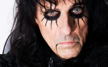 Music - Alice Cooper Wallpapers and Backgrounds ID : 195408