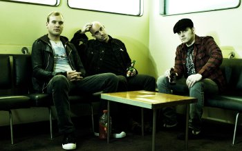 Music - Alkaline Trio Wallpapers and Backgrounds ID : 195418