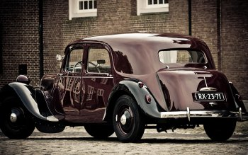 Vehicles - Classic Wallpapers and Backgrounds ID : 195494