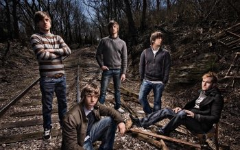 Music - August Burns Red Wallpapers and Backgrounds ID : 195554