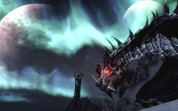 Videojuego - Skyrim Wallpapers and Backgrounds ID : 195836