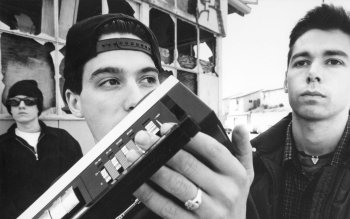 Music - Beastie Boys Wallpapers and Backgrounds ID : 195858