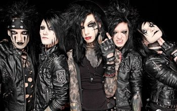 Musik - Black Veil Brides Wallpapers and Backgrounds ID : 195894