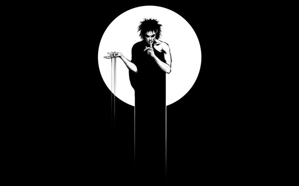 Comics - the sandman Wallpapers and Backgrounds