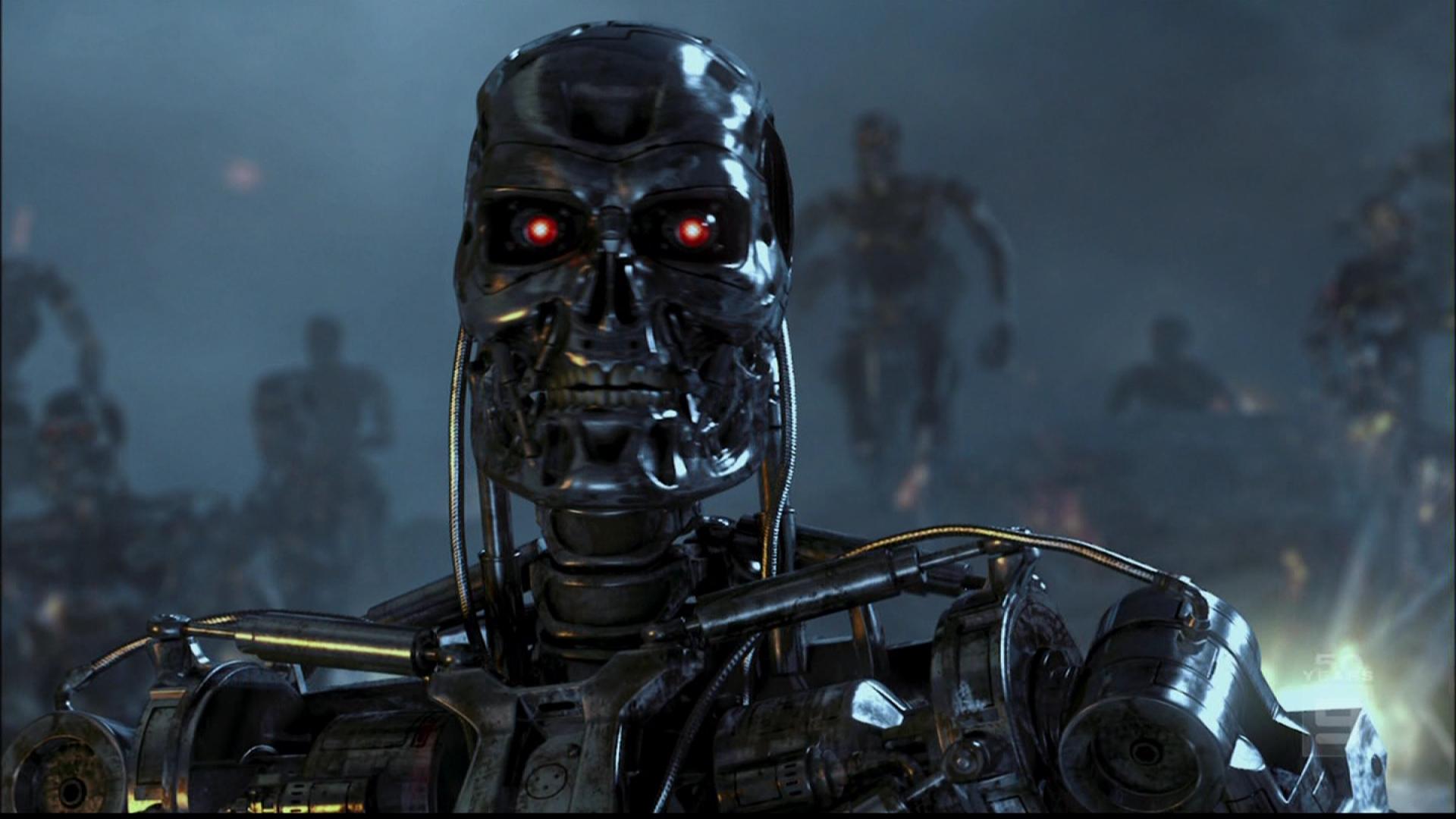 Terminator for Windows Desktop - Downloadcom