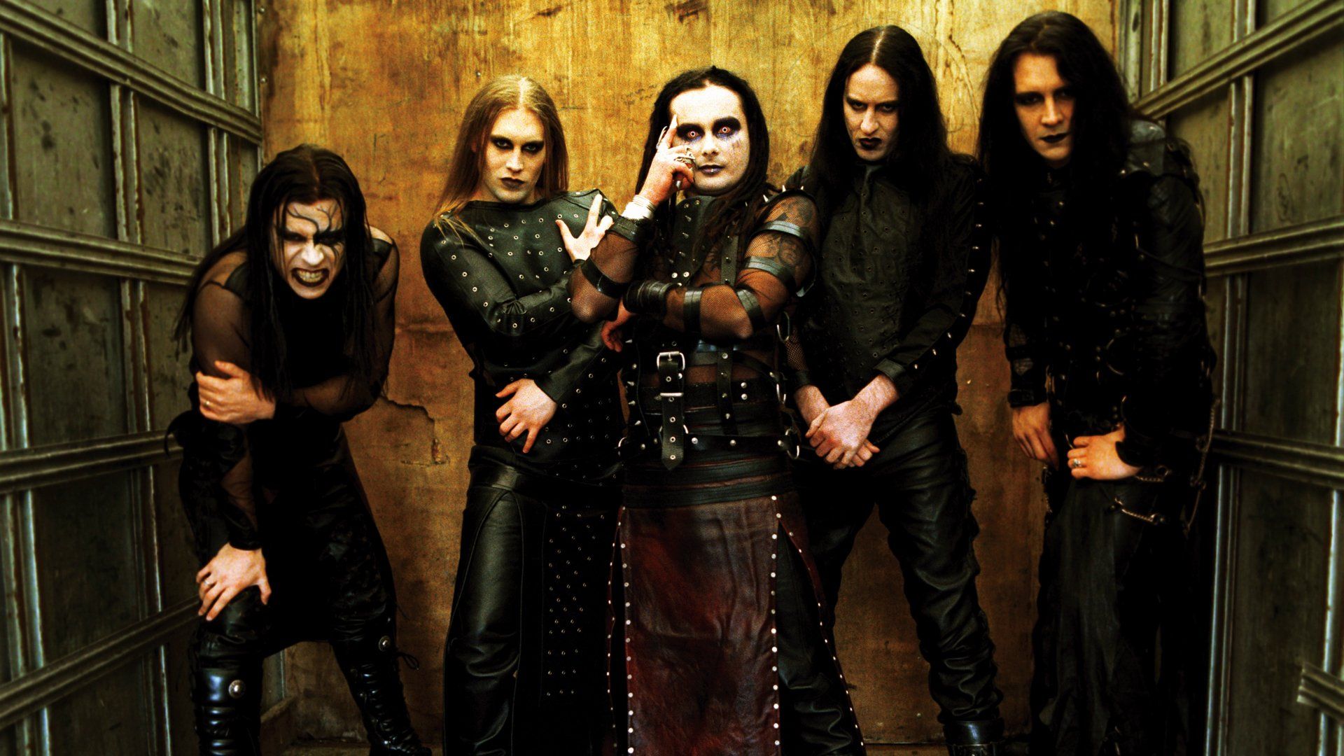 cradle of filth wallpaper  Cradle of Filth HD Wallpaper | Background Image | 1920x1080 | ID ...