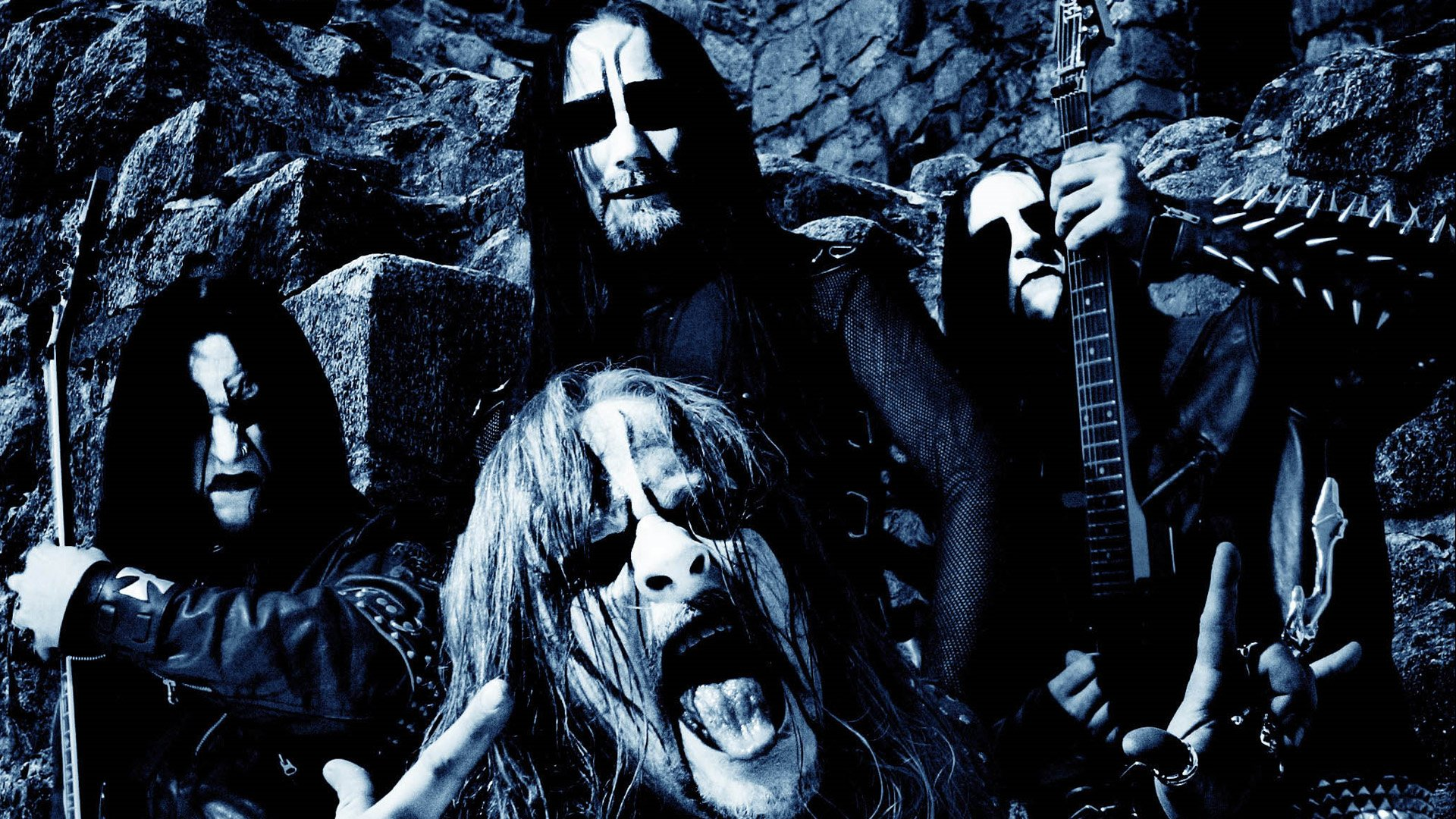 12 Dark Funeral Hd Wallpapers Background Images