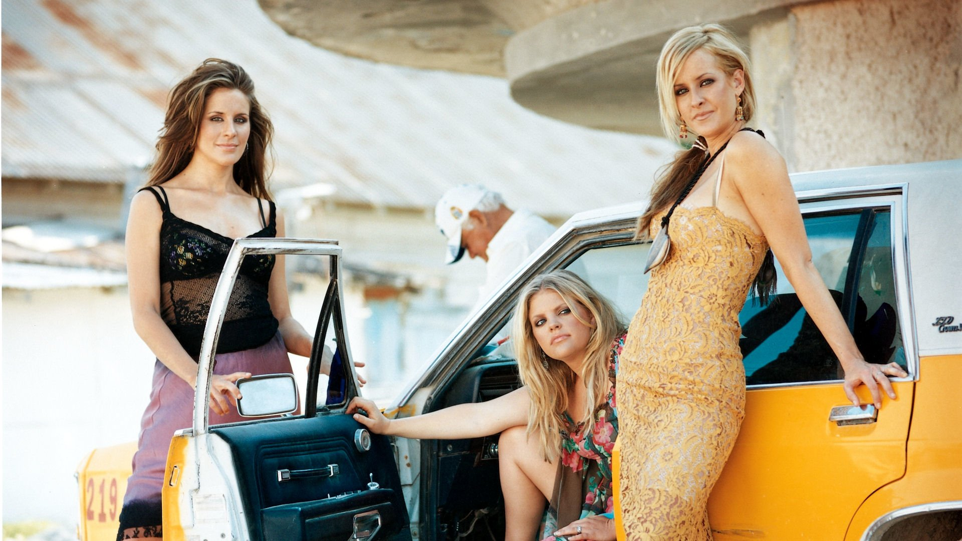 Dixie Chicks Computer Wallpapers, Desktop Backgrounds | 1920x1080 | ID ...