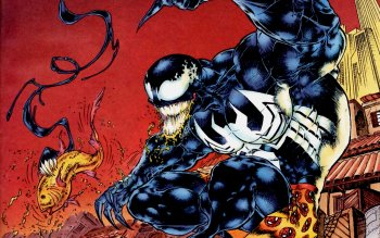 Comics - Venom Wallpapers and Backgrounds ID : 19644