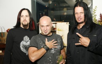 Music - Disturbed Wallpapers and Backgrounds ID : 196668