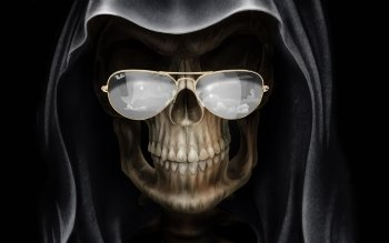 Dark - Grim Reaper Wallpapers and Backgrounds ID : 196766